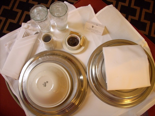 Room Service 1