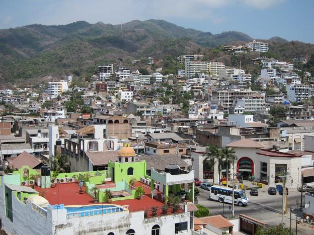 Puerto Vallarta The Longest Day