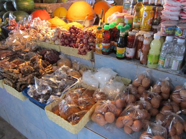 Thai Food Supermarket Online Uk