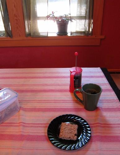 Breakfast at Juniper Lane Guest House