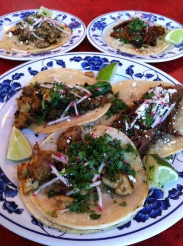 TNT Taqueria Tacos